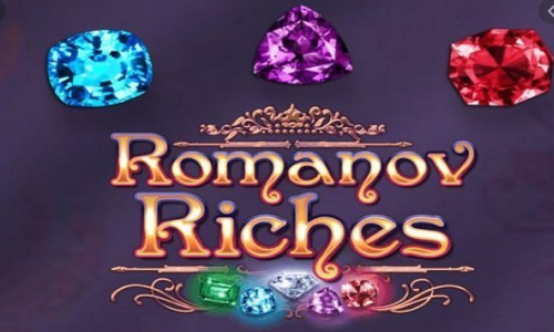 Romanov Riches Slot Review