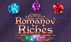 Romanov-Riches-Slot