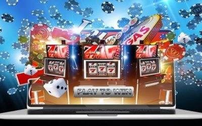 Your Guide to Playing Multi-Reel Slot Machines
