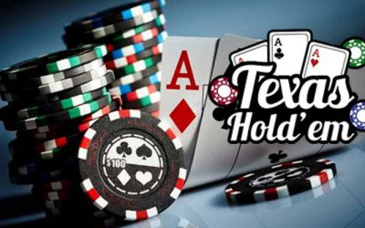 The Complete Guide to Texas Hold'em Poker