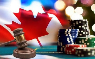 The Best Canadian Online Casinos
