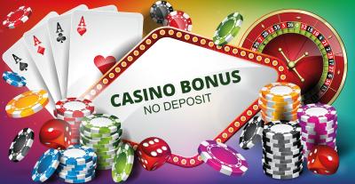 The Excitement of Online Casino Bonuses