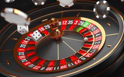 The Online Casino a great alternative