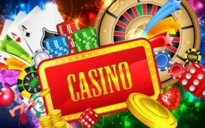 The Most Popular Games to Win at Online Casinos