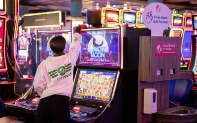 The striking world of casino in 2020