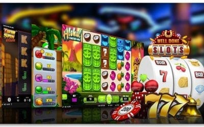 The time has come to dare to play with real money in the online slot
