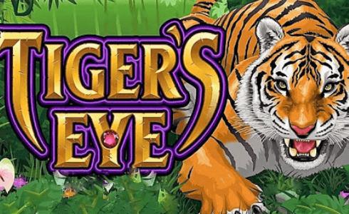 Tigers Eye Slot Review