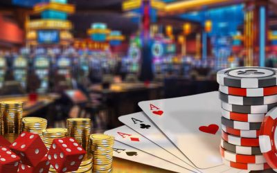 Tips to find a trustworthy online casino