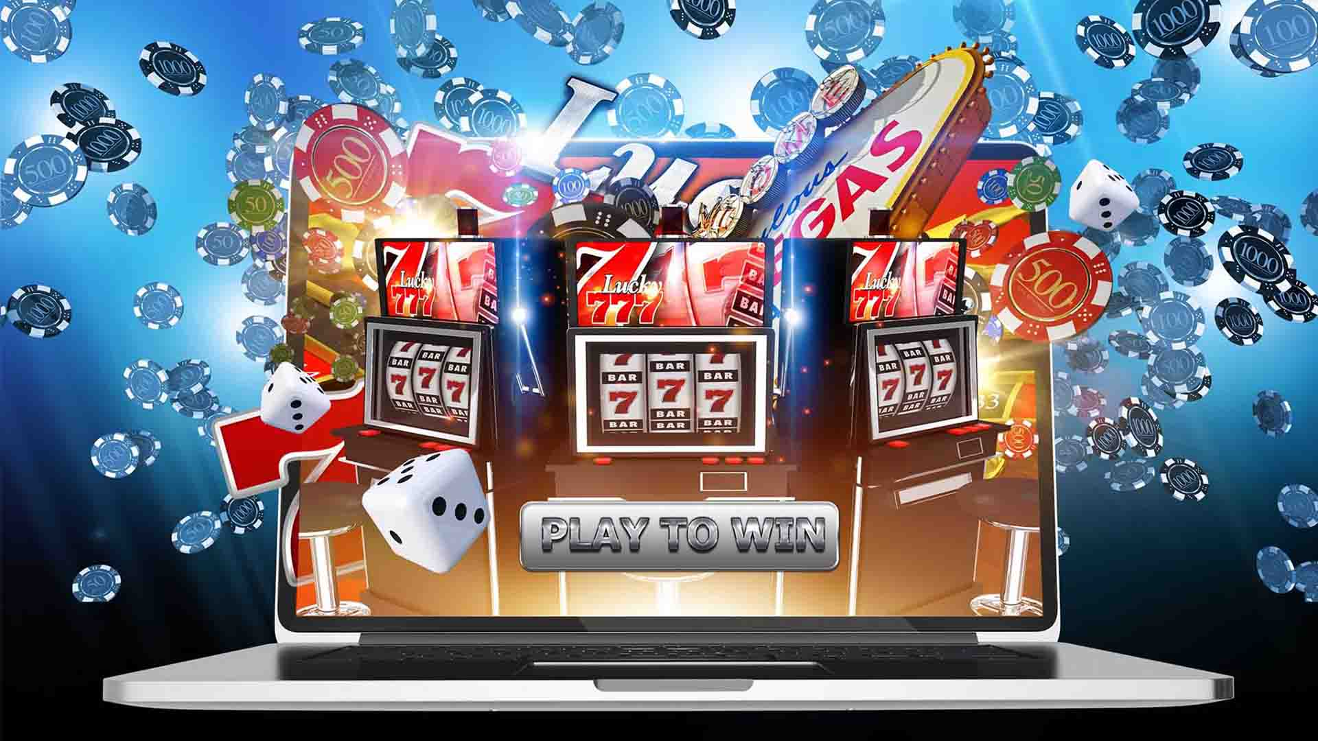 Top 5: These are the most popular casino games on the web