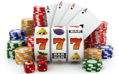 2020's Top Mobile Casino Apps & Games
