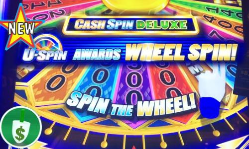 U Spin