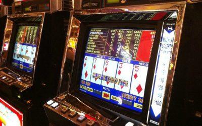 Beginner's Guide to Video Poker