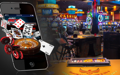 Virtual casinos with a live dealer, an interesting experience