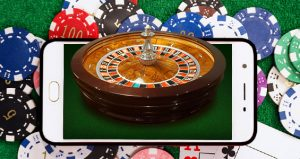 WELCOME TO OUR ONLINE CASINO!
