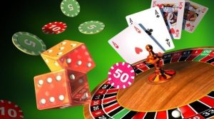 What Are the Different Types of Casino Games