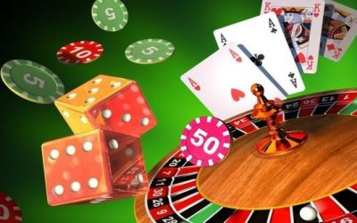 What Are the Different Types of Casino Games?