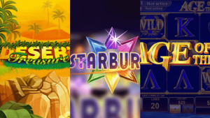 What Are the Most Popular Online Slots Games