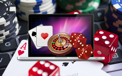 What Casino Games Can You Play Online?
