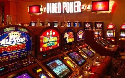 Where to play video poker besides in Las Vegas?