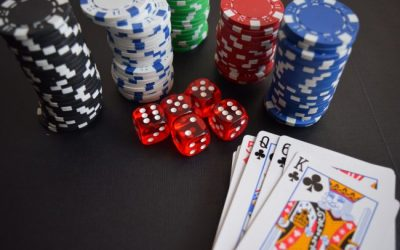 Which Casino Games Have the Best Odds of Winning?