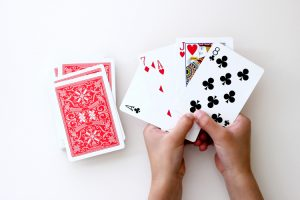 Why Did They Legalize Online Gambling in New Jersey?