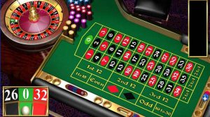 Winning Roulette Martingale Strategy