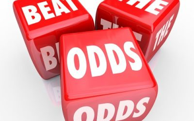 An Overview of the Best and Worst Casino Game Odds