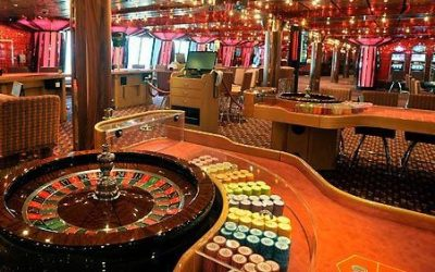 Which Table Game Should One Play to Beat the Casino?