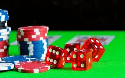 What Are the Most Popular Casino Games?