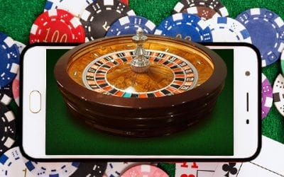 A brief history of casino games and their evolution in the online world