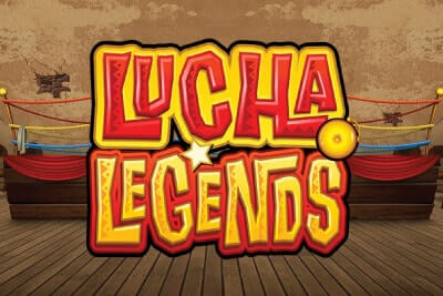 Lucha Legends Slot Review