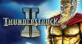 Thunderstruck II Review – Free Welcome Bonus