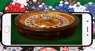 Can you play online casino games through your mobile?
