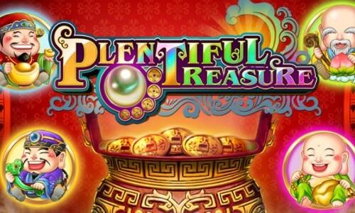 Enjoy and Fun with the Plentiful Treasure