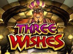 Three Wishes Slot