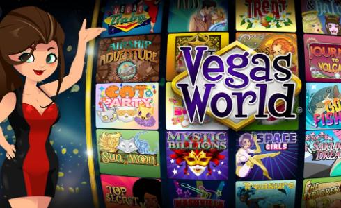 world vegas slot1